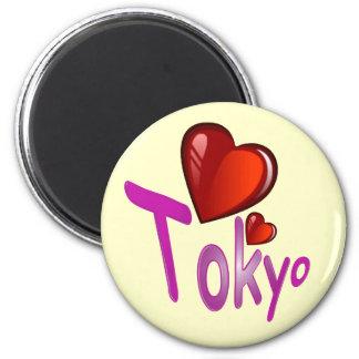 ¡Amo Tokio Iman