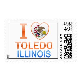 Amo Toledo, IL Envio