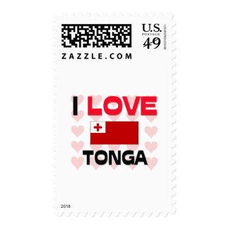 Amo Tonga Sello