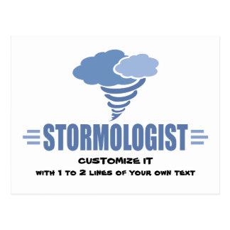 Amo tormentas postales