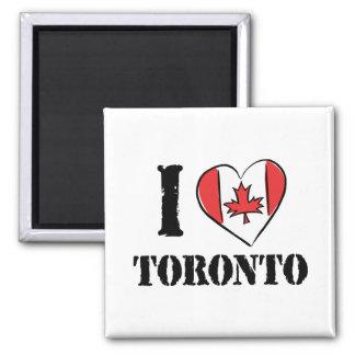 Amo Toronto Canadá Iman