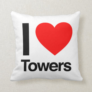 amo torres cojines