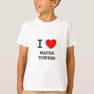 Amo torres de agua poleras