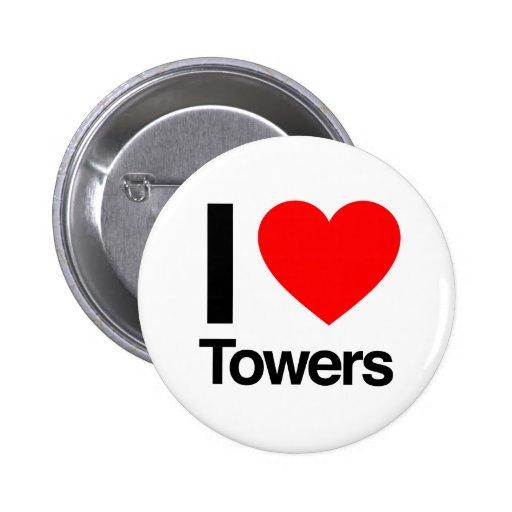 amo torres pins