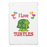 Amo tortugas
