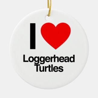 amo tortugas de necio adorno para reyes