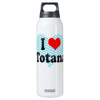 Amo Totana, España
