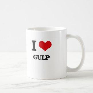 Amo trago taza