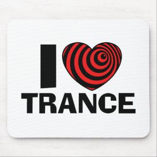 Amo trance mousepad