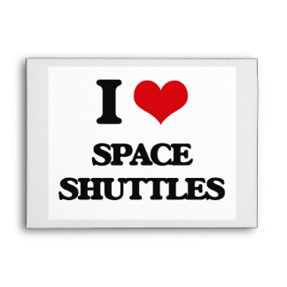 Amo transbordadores espaciales