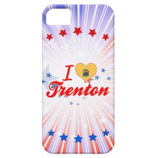 Amo Trenton New Jersey iPhone 5 Case-Mate Funda