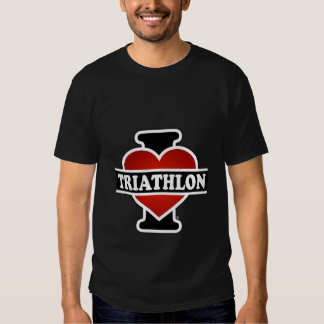 Amo Triathlon Playeras