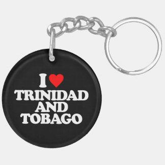 AMO TRINIDAD AND TOBAGO LLAVEROS