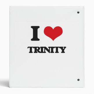 """Amo trinidad carpeta 1"""""""