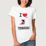 AMO TRINIDAD Y TRINIDAD Y TOBAGO PLAYERA