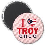 Amo Troy, Ohio Imán