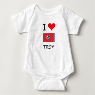 Amo Troy Tennessee T-shirt