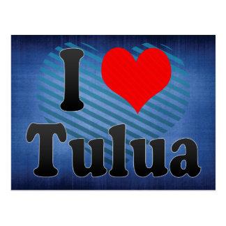 Amo Tulua, Colombia Tarjetas Postales