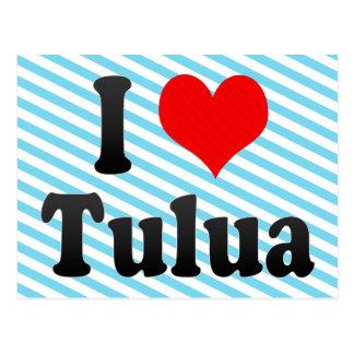 Amo Tulua, Colombia Postales