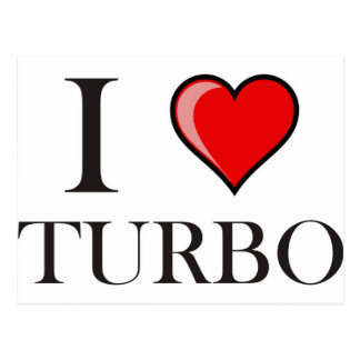 Amo Turbo Postal
