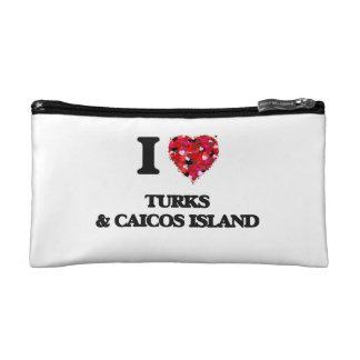 Amo turcos y la isla de Caicos