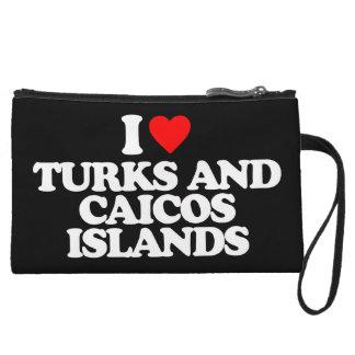 AMO TURKS AND CAICOS ISLANDS