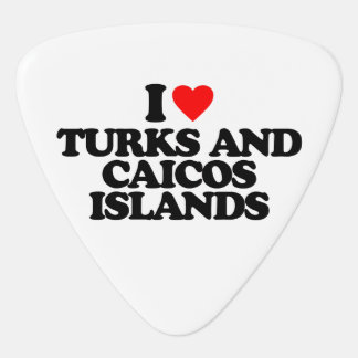AMO TURKS AND CAICOS ISLANDS PLECTRO