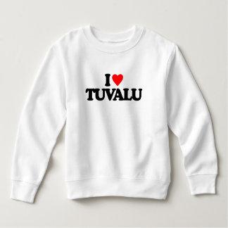 AMO TUVALU SUDADERA
