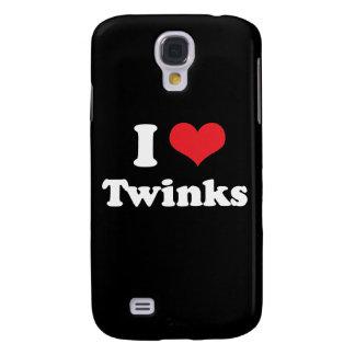 AMO TWINKS - .PNG FUNDA PARA GALAXY S4