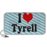 Amo Tyrell iPhone Altavoces