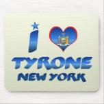 Amo Tyrone, Nueva York Tapete De Raton