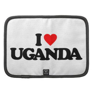 AMO UGANDA ORGANIZADORES