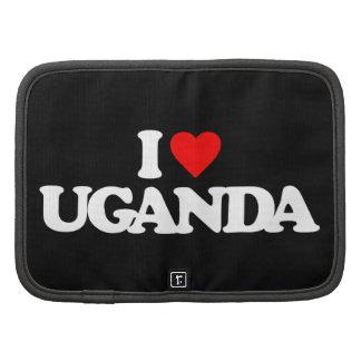 AMO UGANDA PLANIFICADOR