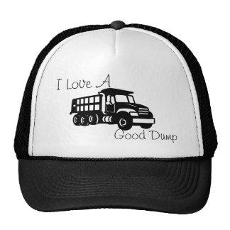 Amo un buen gorra de la descarga