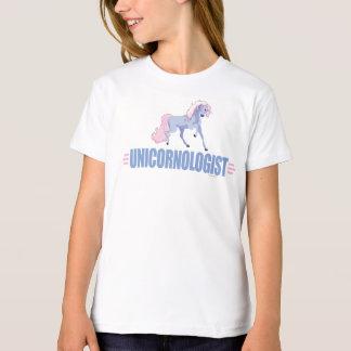 Amo unicornios playera