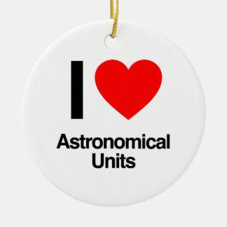 amo unidades astronómicas ornamentos de reyes magos