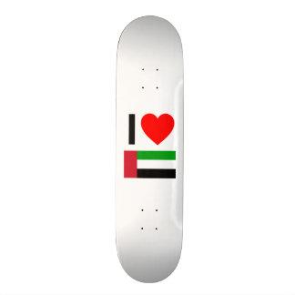 amo United Arab Emirates Tablas De Skate