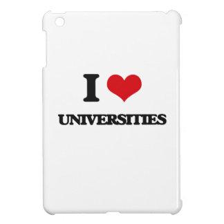 Amo universidades