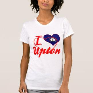 Amo Upton, Kentucky Camiseta