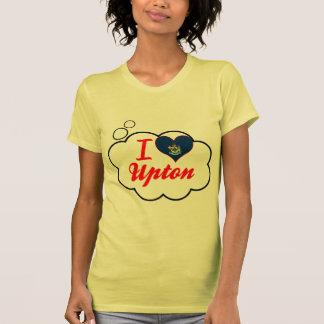 Amo Upton, Maine Camiseta