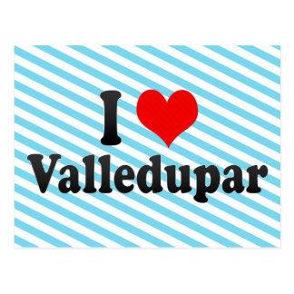 Amo Valledupar, Colombia Postal