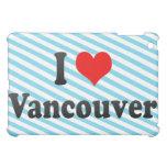 Amo Vancouver, Canadá
