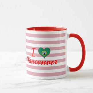 Amo Vancouver, Washington