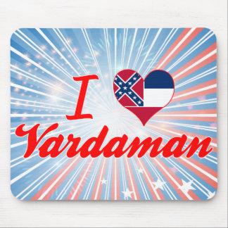 Amo Vardaman, Mississippi Alfombrillas De Ratones