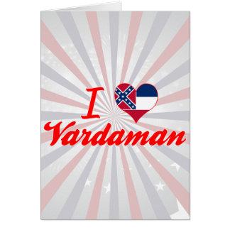 Amo Vardaman, Mississippi Felicitaciones