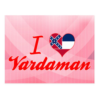 Amo Vardaman, Mississippi Postal