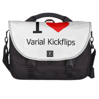 Amo Varial Kickflips Bolsas Para Portatil