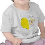 Amo Vatican Camiseta