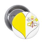 Amo Vatican Pin