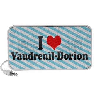 Amo Vaudreuil-Dorion Canadá Sistema Altavoz